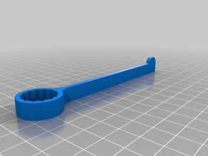 Ender 2 Bed Level Tool +50mm