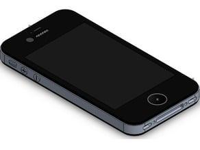 iPhone4s Model