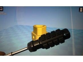 screwdriver pachmayr plug