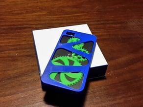 Blackberry Z10 Gear Case