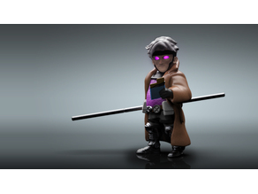 Chubby Gambit (low res)