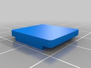 DSLR simple hot shoe cover