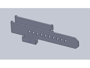 Pebble watchband RS #1 plain