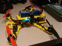 drone kits with camera