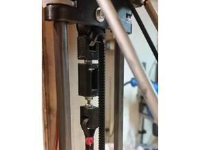 Belt Tensioner for 6mm wide belt