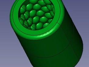 Linear Bearing - LM8UU V1.0