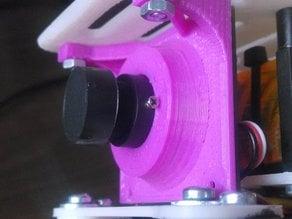 MHQ FPV camera mount