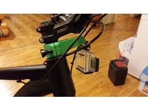GoPro Cycle Mount