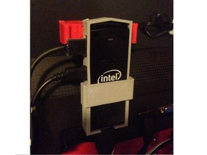 Intel Compute Stick Mount/Holder