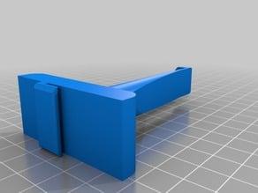 UP! Mini Afinia Spool Holder/Shaft for Taulman nylon