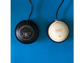 S500 GPS Holder