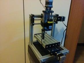 Mini CNC & Laser