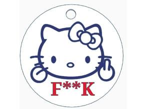 Hello Kitty Bad