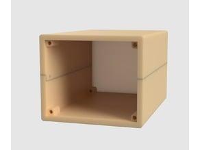 Customizable Project Box