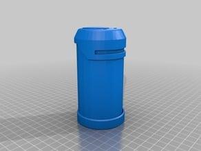 Halo ODST Canister Grenade COMPLETE (Remix)