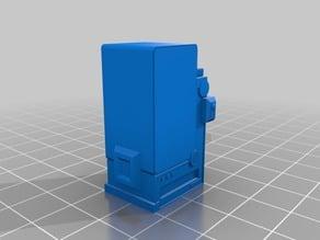 Vending Machines (Scatter Terrain) (6 Files)