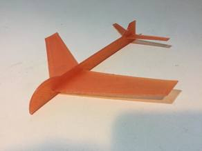 Plane Design V2 (3parts) - fast