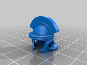 LEGO Roman helmet type 3