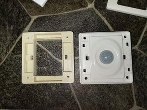Montagerahmen für LED 360° PIR Sensor