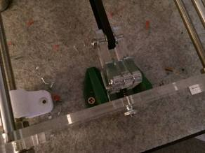 Sunhokey Prusa I3 Frame Stabilizer for Y-Bed