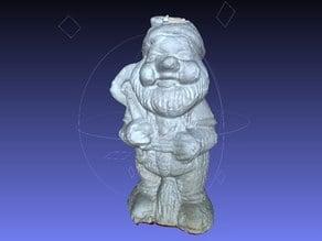 Gnome Scan #4
