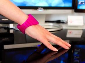 Flexible Bracelet V44
