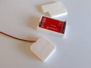 Tarot OSD + GPS boxes