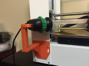 Printrbot Play C270 mount