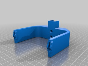 Radian CG Tool Cradles