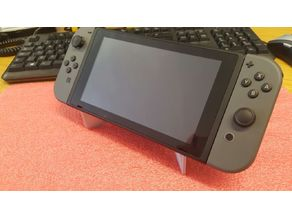 Nintendo Switch Low Profile Folding Stand (Switch Blade)