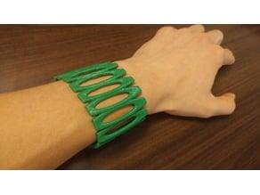 Nautalistic Bracelet