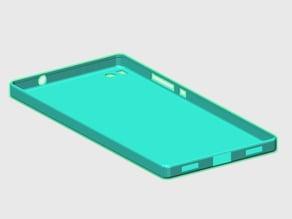 Huawei P8 Slim Cover