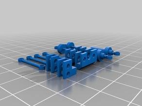 4 link suspension