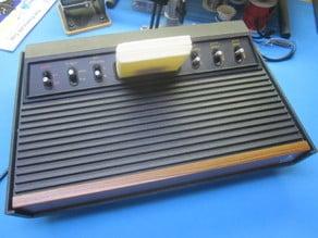 Atari 2600 Cartridge Housing