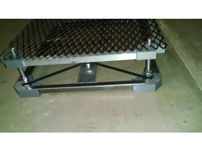 K40 Adjustable Bed