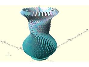 Impossible Vase V2