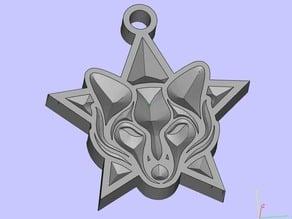 medallion fox