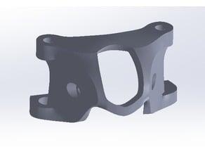 RotoRacer Slim - micro camera mount 25mm