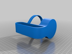 Adaptive Cup Holder
