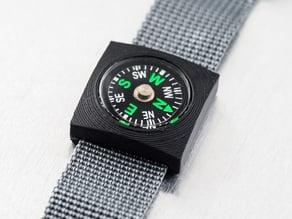 Compass Webbing