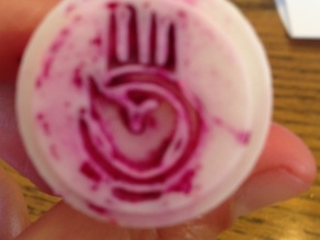 Hand of the King Wax Seal ( Game of Thrones)