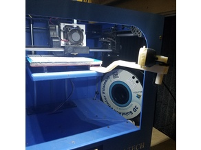 Qidi Tech X-One C270 Camera Mount