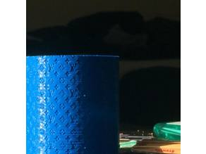 Louis Vuitton Vase