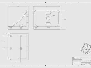 Traxxas Revo 3.3 Electric Conversion