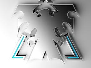 StarCraft Terran Symbol