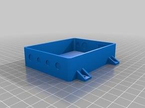 Arduino Pong Case