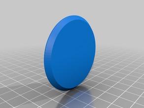 Pokeball top for Cooler Master liquid cooler