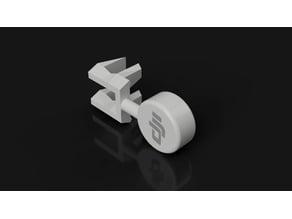 DJI Phantom 3 Standard Gimbal Lock