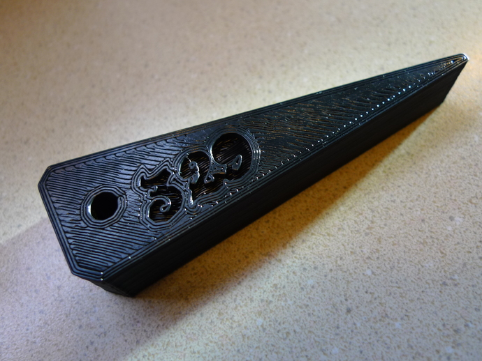 & Customizable Firefighter Door Chock by schlem - Thingiverse Pezcame.Com