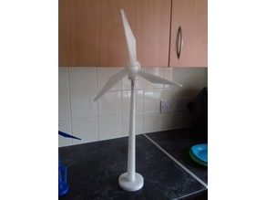 360 degree Wind Turbine